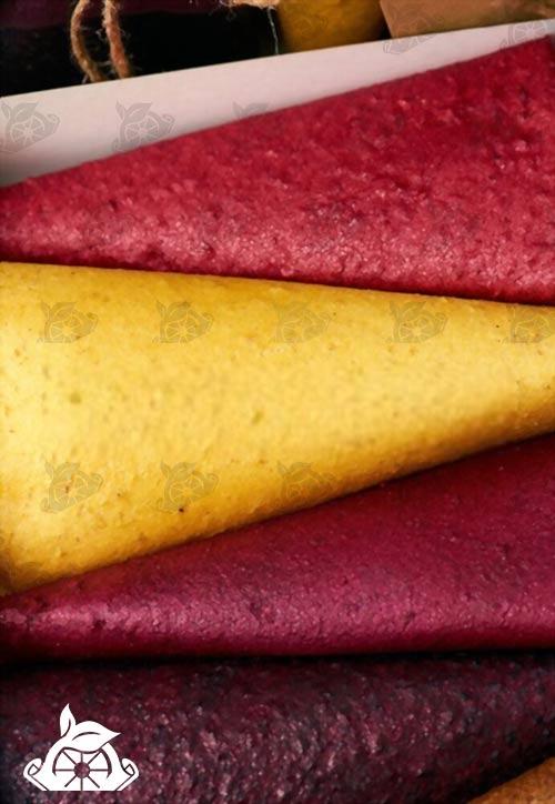 تولید کننده انواع لواشک و ترشک در ایران